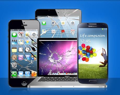 Iphone Screen Repair Etobicoke
